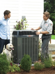 HVAC Lower Cost with Scheduled Servicing
