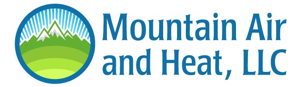 Mountain Air and Heat Logo